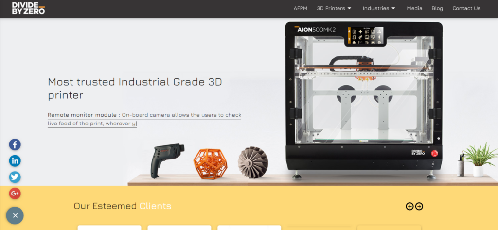 3d-printing-Indian-companies-DivideByZero