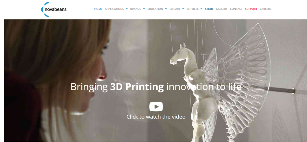 3d-printing-Indian-companies-Novabeans